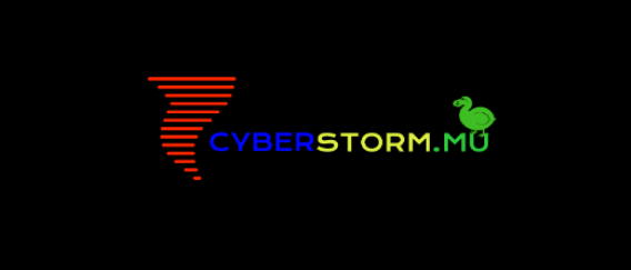 Proudly designed by: Chromiko, member of cyberstorm.mu