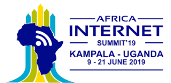 Attending Africa Internet Summit 2019 remotely from South Africa 1
